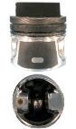 trenje znotraj cilindra