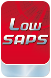 low-saps