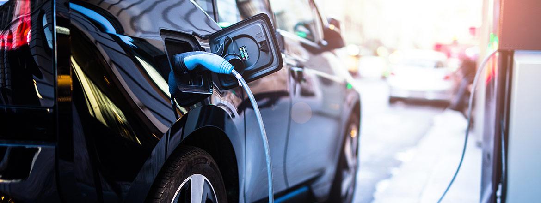 Tekočine in maziva za električna vozila