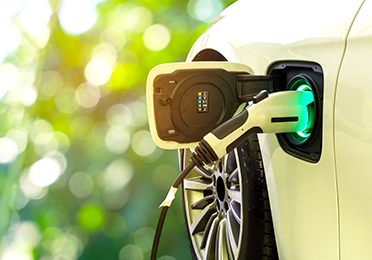 Podmazovanje električnih in hibridnih vozil