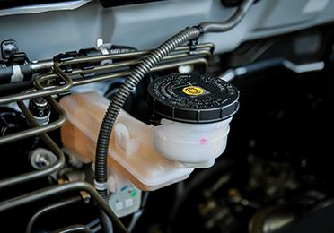 Zavorne tekočine za avtomobile
